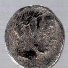 Monedas Imperio Romano: DENARIO REPUBLICANO.. Lote 49209222