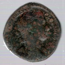 Monedas Imperio Romano: SESTERCIO. ALEJANDRO SEVERO.. Lote 49209474