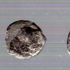 Monedas Imperio Romano: LOTE DE 3 QUINARIOS A IDENTIFICAR.. Lote 49224996