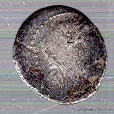 Monedas Imperio Romano: DENARIO REPUBLICANO.. Lote 49225053