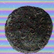 Monedas Imperio Romano: MONEDA DE ROMA. BAJO IMPERIO. EMPERADOR A IDENTIFICAR. Lote 49279521