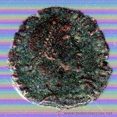 Monedas Imperio Romano: MONEDA DE ROMA. BAJO IMPERIO. EMPERADOR A IDENTIFICAR. Lote 49279532