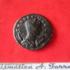 Monedas Imperio Romano: IMPERIO ROMANO. ANTONINIANO DE SEVERINA. 274/275. #MN. Lote 49298281