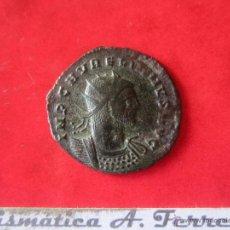 Monedas Imperio Romano: IMPERIO ROMANO. ANTONINIANO DE AURELIANO. 270/275. #MN. Lote 49298406