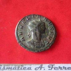 Monedas Imperio Romano: IMPERIO ROMANO. AURELIANO DEL IMP. AURELIANO. AÑO 270/275. #MN. Lote 49298455