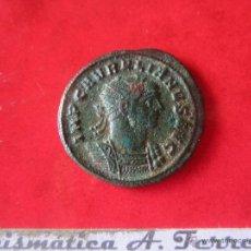 Monedas Imperio Romano: IMPERIO ROMANO. AURELIANO DEL IMP. AURELIANO. AÑO 270/275. #MN. Lote 49298500