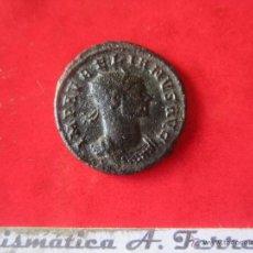 Monedas Imperio Romano: IMPERIO ROMANO. AURELIANO DE AURELIANO. 270/275. #MN. Lote 49298541