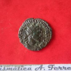 Monedas Imperio Romano: IMPERIO ROMANO. COBRE DE QUINTILO. AÑO 270. #MN. Lote 49298628
