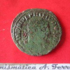 Monedas Imperio Romano: IMPERIO ROMANO. SEXTERCIO DE FILIPO II. 247/249 DC. #MN. Lote 49332138