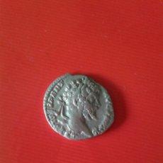 Monedas Imperio Romano: DENARIO DE SEPTIMIO SEVERO. 193 - 211. 2,4 GRAMOS. PLATA. MUY BELLO.. Lote 49342152