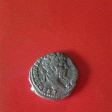 Monedas Imperio Romano: DENARIO DE SEPTIMIO SEVERO. 193 - 211. 3,1 GRAMOS. PLATA. MUY BELLO.. Lote 49342332
