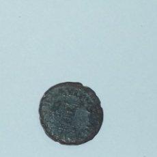 Monedas Imperio Romano: MONEDA DE ROMA. BAJO IMPERIO. EMPERADOR A IDENTIFICAR. Lote 49279618