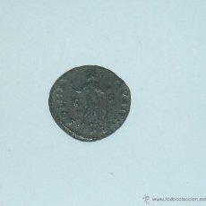 Monedas Imperio Romano: MONEDA DE ROMA. BAJO IMPERIO. EMPERADOR A IDENTIFICAR. Lote 49279675