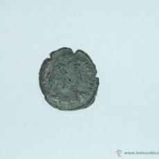Monedas Imperio Romano: MONEDA DE ROMA. BAJO IMPERIO. EMPERADOR A IDENTIFICAR. Lote 49279682