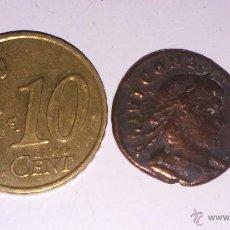 Monedas Imperio Romano: MONEDA ROMANA ¿CONSTANTINO?. Lote 50861678