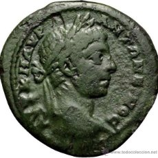 Monedas Imperio Romano: IMPERIO ROMANO. HELIOGÁBALO. MOESIA INFERIOR. ODESSOS. Lote 51577411