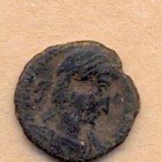 Monedas Imperio Romano: BRO 244 - MONEDA ROMANA IMPERIO ANVERSO BUSTO REVERSO CON FIGURA ESTILIZADA. Lote 51694121