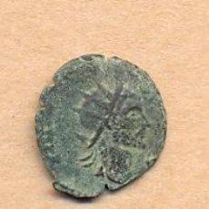 Monedas Imperio Romano: BRO 247 - MONEDA ROMANA IMPERIO ANVERSO BUSTO REVERSO CON FIGURA ESTILIZADA. Lote 51694826