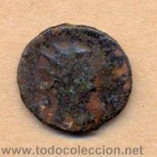 Monedas Imperio Romano: BRO 249 - MONEDA ROMANA IMPERIO ANVERSO BUSTO REVERSO CON FIGURA ESTILIZADA. Lote 51695205