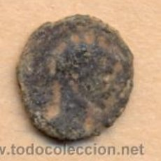 Monedas Imperio Romano: BRO 252 - MONEDA ROMANA IMPERIO DE CLAUDIO II GOTICO. Lote 51710613