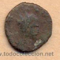 Monedas Imperio Romano: BRO 253 - MONEDA ROMANA IMPERIO - GALIENO - ANVERSO BUSTO REVERSO CON FIGURA ESTILIZADA. Lote 51710834