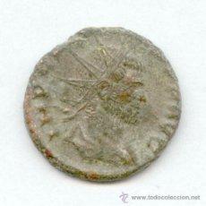 Monedas Imperio Romano: MONEDA ROMANA CLAUDIUS. Lote 52166077