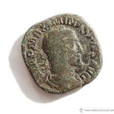 Monedas Imperio Romano: SEXTERCIO DE MAXIMINO. Lote 54376625