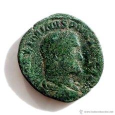 Monedas Imperio Romano: SEXTERCIO MAXIMINUS PIVS. Lote 54377059