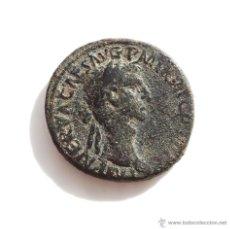 Monedas Imperio Romano: DUPONDIO DEL EMPERADOR NERVA (96-98 D.C.). Lote 54377748