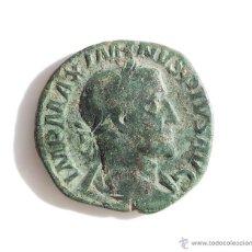 Monedas Imperio Romano: IMPERIO ROMANO. SEXTERCIO MAXIMINVS PIVS. Lote 54575544