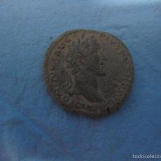 Monedas Imperio Romano: ANTIGUO SESTERCIO ANTONINO PIO. Lote 55149763