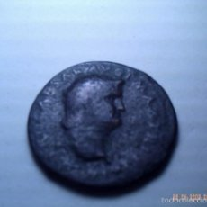 Monedas Imperio Romano: DUPONDIO DE NERÓN.. Lote 55913428