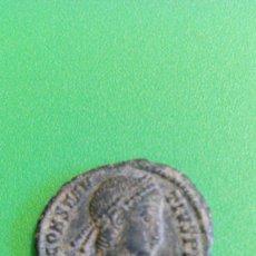 Monedas Imperio Romano: CONSTANCIO II, ROMA AE-19. Lote 56699181