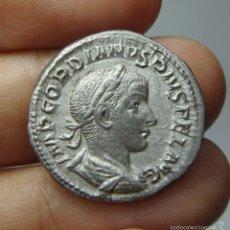 Monedas Imperio Romano: DENARIO DE GORDIANO III. PLATA. DIANA LUCIFERA. Lote 56899568