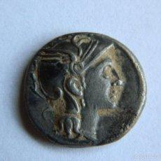 Monedas Imperio Romano: DENARIO AUTENTICO DE PLATA . Lote 57110113