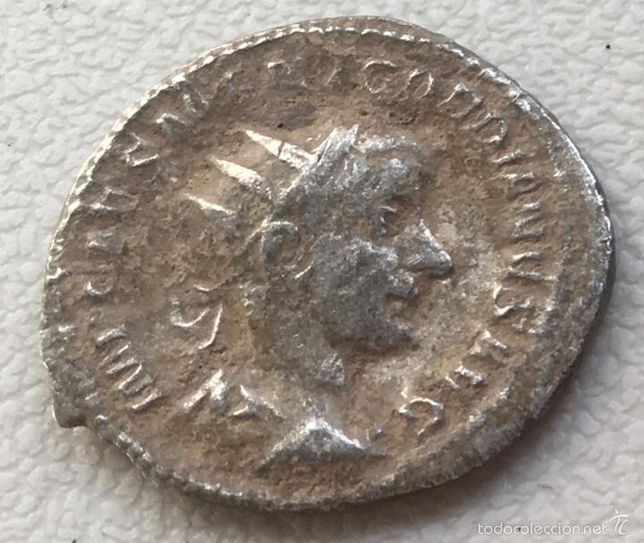 ANTONINIANO DE GORDIANO III (238-244) (Numismática - Periodo Antiguo - Roma Imperio)