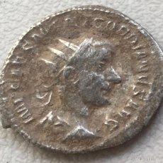 Monedas Imperio Romano: ANTONINIANO DE GORDIANO III (238-244). Lote 57790051