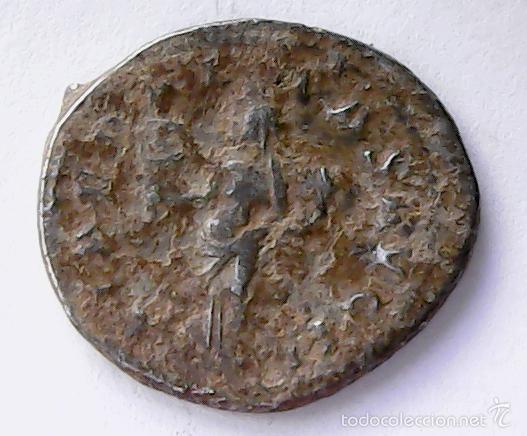 Monedas Imperio Romano: Antoniniano de Gordiano III (238-244) - Foto 2 - 57790051
