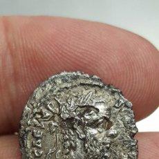 Monedas Imperio Romano: RARISIMO DENARIO DEL EMPERADOR PESCENIO NIGER (193-194 D.C.).. Lote 57860684