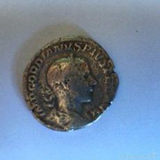 Monedas Imperio Romano: GORDIANO III. DENARIO.. Lote 61014375