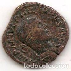 Monedas Imperio Romano: FILIPO II. SESTERCIO. Lote 61405791