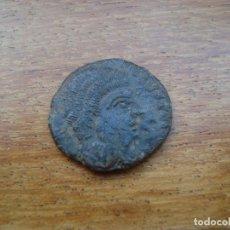 Monedas Imperio Romano: MAGNENCIO (USURPADOR EN OCCIDENTE) - 350 A 353 - 2,6 GR.. Lote 62442964