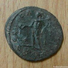 Monedas Imperio Romano: FOLLIS DE BRONCE ROMANO CONSTANTINUS I. MONEDA AUTÉNTICA - PESO: 5,98 GRAMOS. Lote 62907027