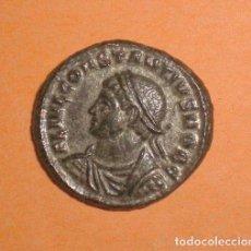 Monedas Imperio Romano: FOLLIS CONSTANCIO II AÑO 337 - 340 D.C. SISSIA. Lote 65020267
