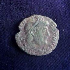 Monedas Imperio Romano: ESPLÉNDIDO FOLLIS DE CONSTANTINO, 312-313 DC.. Lote 73637415