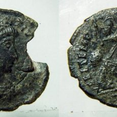 Monedas Imperio Romano: MONEDA ROMANA MEDIO CENTENIONAL DEL EMPERADOR CONSTANCIO II REVERSO FEL TEMP-REPARATIO. Lote 74084963