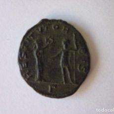 Monedas Imperio Romano: ANTONINIANO DE AURELIANO. RESTITUTOR ORBIS.. Lote 75975179