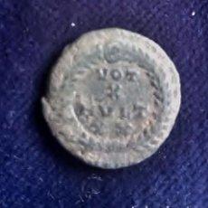 Monedas Imperio Romano: ESPLÉNDIDA MONEDA DEL IMPERIO ROMANO DE JULIAN II EL APÓSTATA, ANTIOQUÍA, 361-363 DC, VOT X MVLT. Lote 73582819