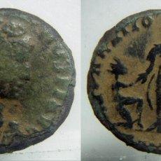 Monedas Imperio Romano: MONEDA ROMANA DEL EMPERADOR GRACIANO 375-383 DC. Lote 82122056
