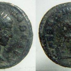 Monedas Imperio Romano: MONEDA ROMANA DEL EMPERADOR CRISPO REVERSO VOTIS V. Lote 82147552